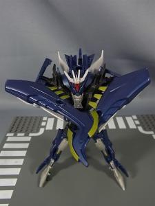 トランスフォーマーGo! G18 情報参謀 ハンターサウンドウェーブ018