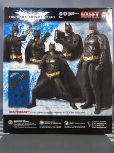 MAFEX BATMAN002