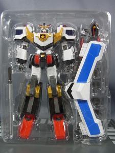 スーパーロボット超合金 ジェイデッカー003