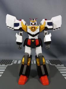 スーパーロボット超合金 ジェイデッカー004