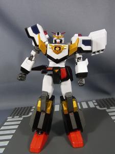 スーパーロボット超合金 ジェイデッカー009