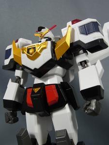 スーパーロボット超合金 ジェイデッカー024