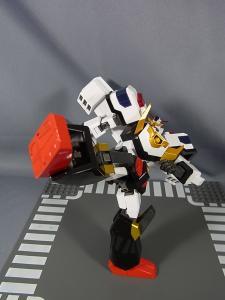 スーパーロボット超合金 ジェイデッカーでアクション004