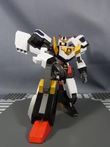 スーパーロボット超合金 ジェイデッカーでアクション006