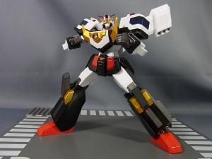 スーパーロボット超合金 ジェイデッカーでアクション015