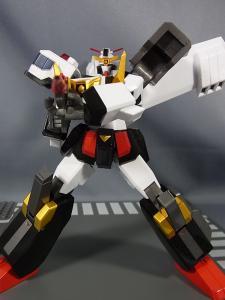 スーパーロボット超合金 ジェイデッカーでアクション026