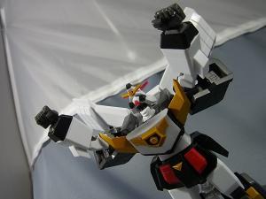 スーパーロボット超合金 ジェイデッカーでアクション033