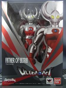 ULTRA-ACT ウルトラの父001