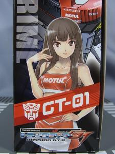 トランスフォーマーGT GT-01 GT-Rプライム006