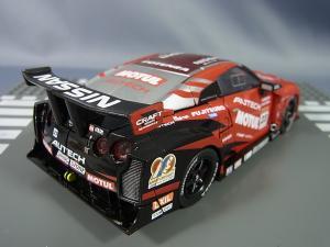 トランスフォーマーGT GT-01 GT-Rプライム009