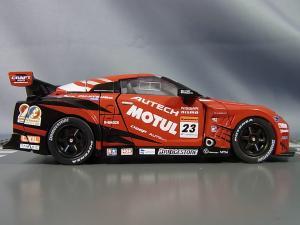トランスフォーマーGT GT-01 GT-Rプライム010