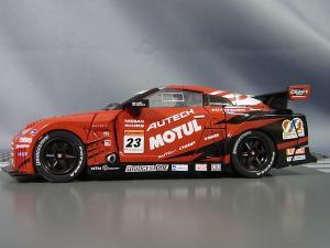 トランスフォーマーGT GT-01 GT-Rプライム011