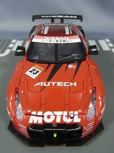 トランスフォーマーGT GT-01 GT-Rプライム014