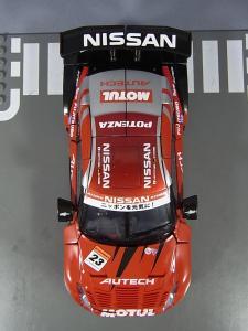 トランスフォーマーGT GT-01 GT-Rプライム015