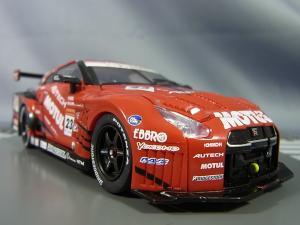 トランスフォーマーGT GT-01 GT-Rプライム016