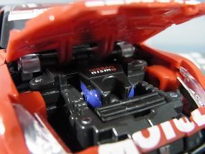 トランスフォーマーGT GT-01 GT-Rプライム026