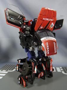 トランスフォーマーGT GT-01 GT-Rプライム032