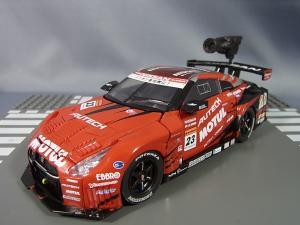 トランスフォーマーGT GT-01 GT-Rプライム045