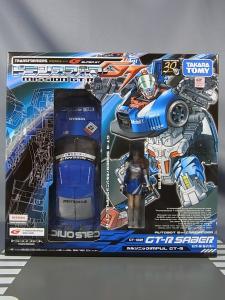 トランスフォーマーGT GT-02 GT-Rセイバー001
