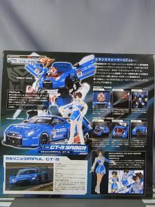 トランスフォーマーGT GT-02 GT-Rセイバー002