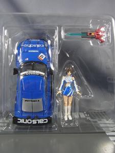 トランスフォーマーGT GT-02 GT-Rセイバー006