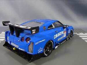 トランスフォーマーGT GT-02 GT-Rセイバー008
