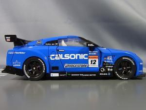 トランスフォーマーGT GT-02 GT-Rセイバー009