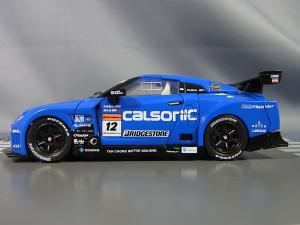 トランスフォーマーGT GT-02 GT-Rセイバー010