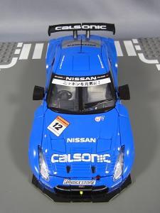 トランスフォーマーGT GT-02 GT-Rセイバー011