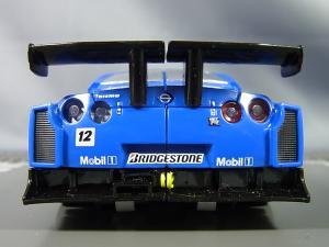トランスフォーマーGT GT-02 GT-Rセイバー023