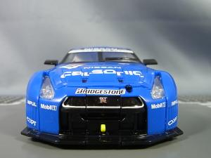トランスフォーマーGT GT-02 GT-Rセイバー024