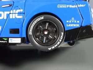 トランスフォーマーGT GT-02 GT-Rセイバー025