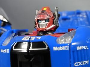 トランスフォーマーGT GT-02 GT-Rセイバー030