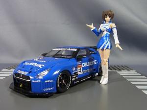 トランスフォーマーGT GT-0102で遊ぼう001