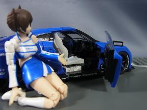 トランスフォーマーGT GT-0102で遊ぼう002