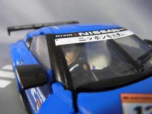 トランスフォーマーGT GT-0102で遊ぼう004