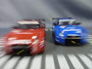 トランスフォーマーGT GT-0102で遊ぼう007