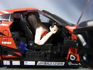 トランスフォーマーGT GT-0102で遊ぼう013