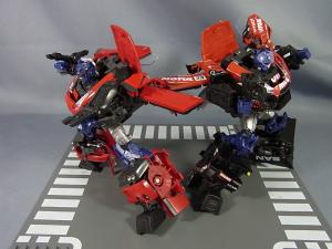 トランスフォーマーGT GT-0102で遊ぼう028