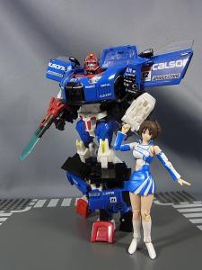 トランスフォーマーGT GT-0102で遊ぼう033