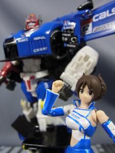 トランスフォーマーGT GT-0102で遊ぼう034