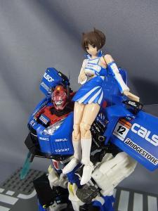 トランスフォーマーGT GT-0102で遊ぼう036