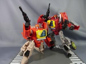 TFジェネレーションズ TG-17 ブラスタースチールジョー009