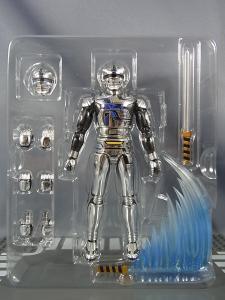 S.H.フィギュアーツ 宇宙刑事ギャバン typeG004