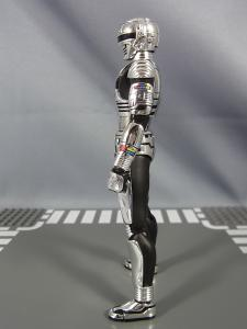S.H.フィギュアーツ 宇宙刑事ギャバン typeG007