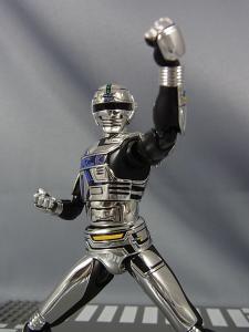 S.H.フィギュアーツ 宇宙刑事ギャバン typeG013