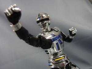 S.H.フィギュアーツ 宇宙刑事ギャバン typeG016
