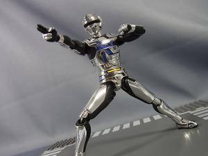 S.H.フィギュアーツ 宇宙刑事ギャバン typeG017