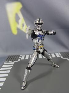S.H.フィギュアーツ 宇宙刑事ギャバン typeG019