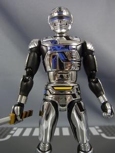 S.H.フィギュアーツ 宇宙刑事ギャバン typeG023